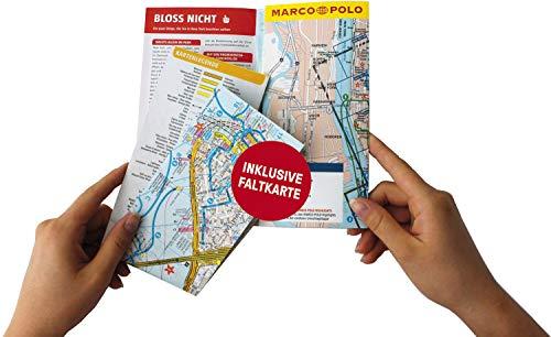 MARCO POLO Reiseführer Frankreich: Reisen mit Insider-Tipps. Inklusive kostenloser Touren-App & Update-Service - 11