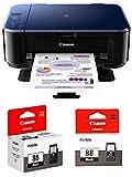 Canon E510 Multi-Function Ink Efficient Colour Printer