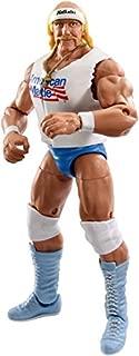 WWE American Made Hulk Hogan - Ringside Collectibles Elite Flashback Exclusive Mattel Toy Wrestling Action Figure