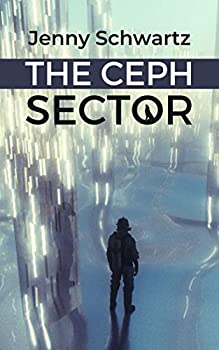 The Ceph Sector  Shamans & Shifters Space Opera Book 5