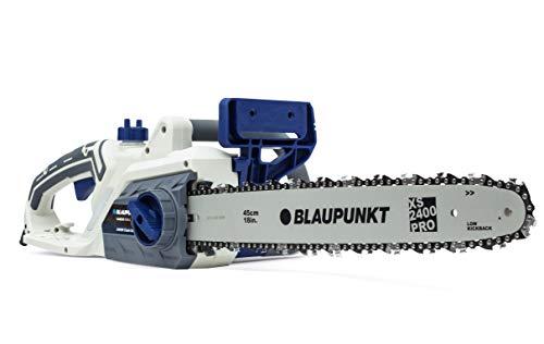Blaupunkt Tronçonneuse Électrique CS4000 Puissante 2400W...