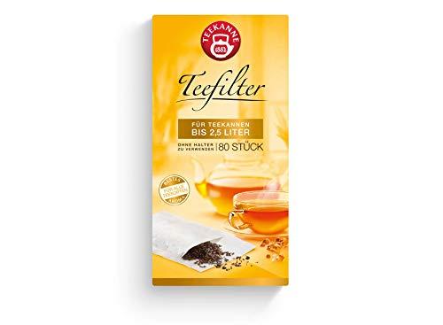 Teekanne -   Teefilter (bis 1