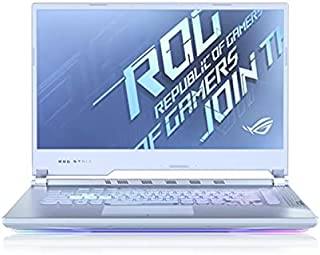 Asus G512LI-HN099T Gaming Laptop - Intel Core i7-10750H - 16GB RAM - 512GB SSD - NVidia GeForce GTX 1650 4GB - 15.6 Inch -...