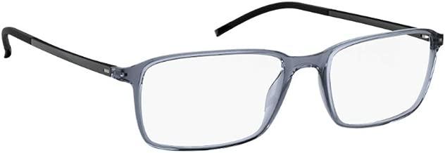 Eyeglasses Silhouette SPX Illusion Full Rim 2912 6610 Cool Grey 53/17/140 3 piec