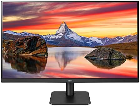 Top 10 Best lg 27 inch monitor Reviews