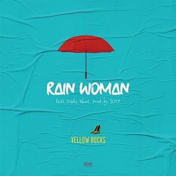 Rain Woman (feat. Daiki Blunt)