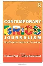 معاصر brics journalism: non-western الوسائط في التحويل (internationalizing الوسائط الدراسات)