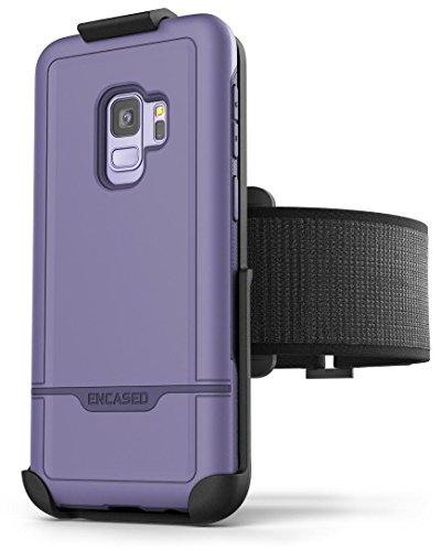 Conjunto de braçadeira para Samsung Galaxy S9