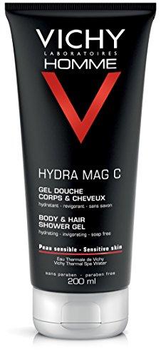 Vichy Duschgel Homme 200 ml