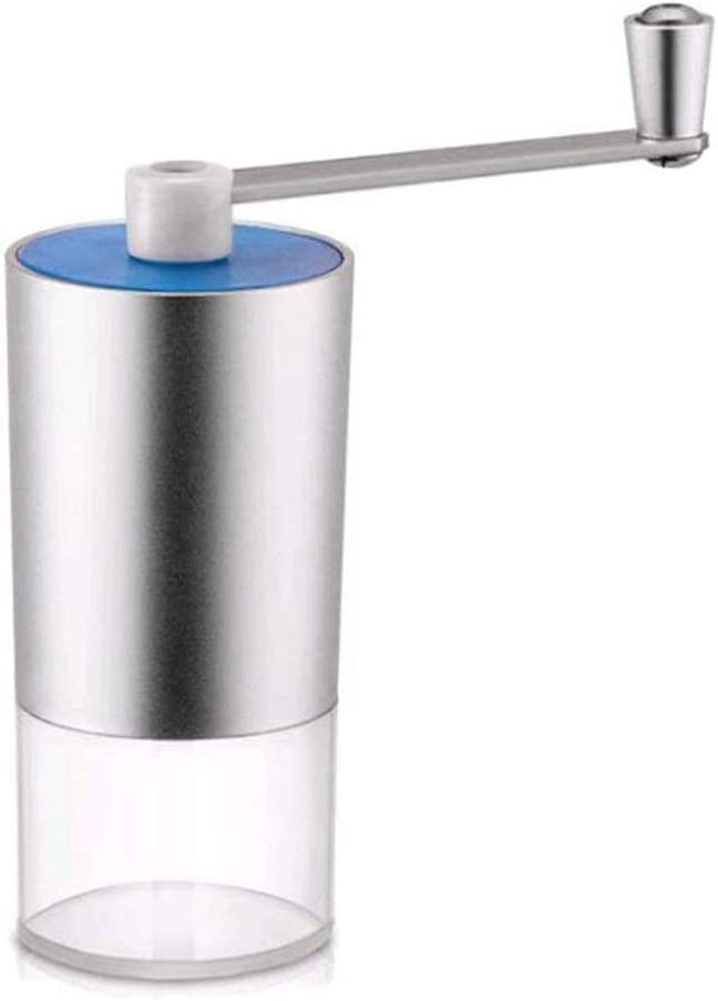 SMLZV Manual Coffee Grinder Stainless Spice Steel Product Japan Maker New Grinding Nuts