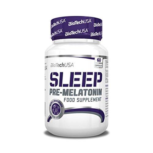 Biotech USA Sleep 2x60 Kapseln