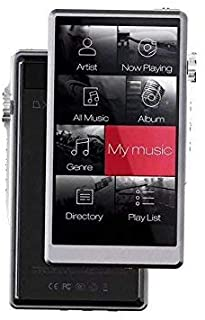 iBasso DX150 High Performance Digital Audio Player with Extreme Audio Optical Connection Kit and USB Charger