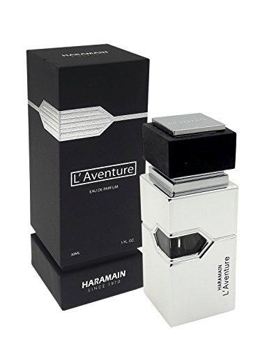 L'Aventure EDP Spray por Al Haramain 30 ml