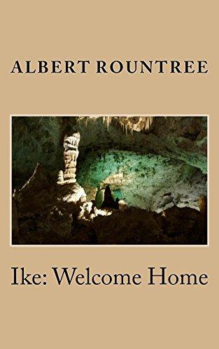 Ike: Welcome Home (Ike: The Killer Inside Me) (English Edition)