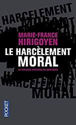 couverture du livre Marie France Hirigoyen
