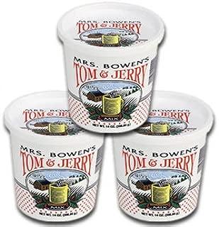 Mrs. Bowen's Tom & Jerry Mix - 3 Pack