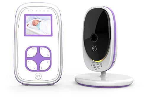BT Video Baby Monitor 2000, 088303