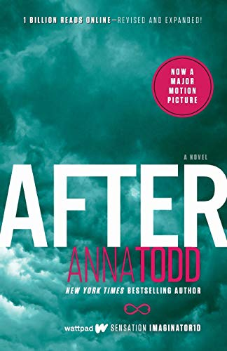 After (Volume 1) (The After Series, Band 1)