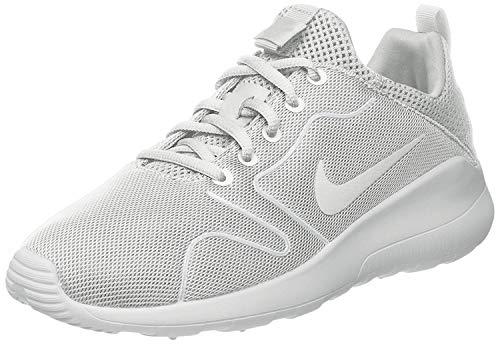 Nike Herren Kaishi 2.0 Sneakers, Weiß (White), 42 EU