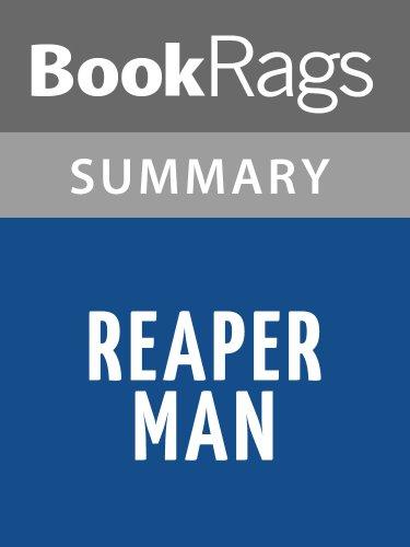 Summary & Study Guide Reaper Man by Terry Pratchett