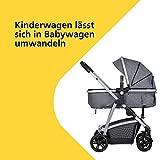 Safety 1st Kinderwagen Test