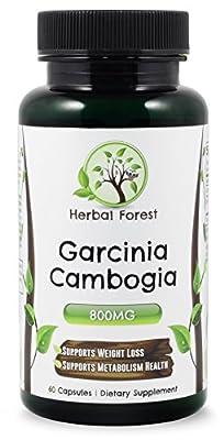 Garcinia Cambogia-100% Pure Garcinia Cambogia Extract