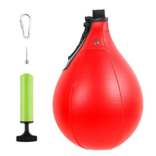 Geschwindigkeitsball Boxen - Speedball...