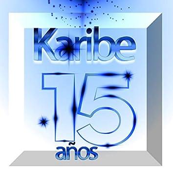 Karibe 15 Años