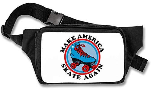 Make America Skate Again heuptas