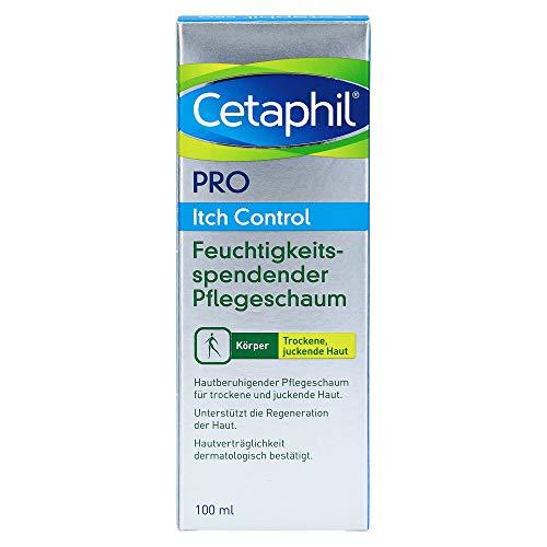 CETAPHIL Pro Itch Control Pflegeschaum Körper 100 ml