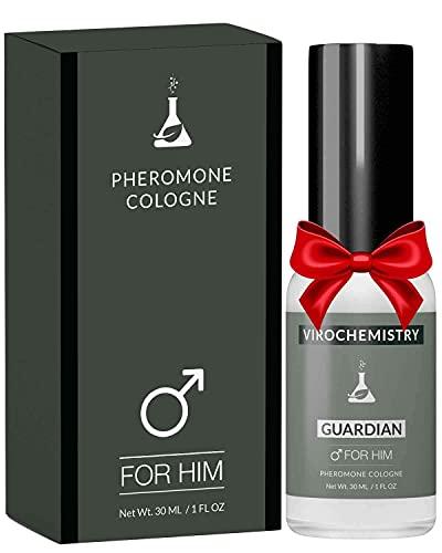 Pheromones to Attract Women for Men (Guardian) - Exclusive, Ultra Strength...