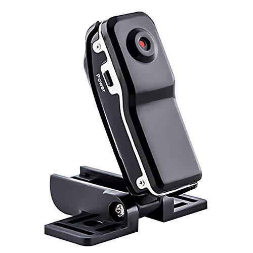 Ultra Mini cámara de vídeo pequeña cámara digital grabadora de vídeo cámara de seguridad monitor
