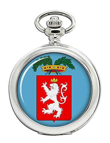 Siena (Italia) Reloj Bolsillo Hunter Completo