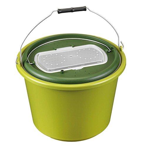 Behr Zubehör - Kunstköder Fischbehälter, Groß, 18 litre, 62099