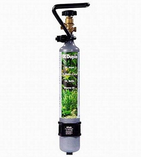 WFW wasserflora 500g CO2-Füllung für Aquaristik - Kohlensäure sofort - Füllung Ihrer leeren Mehrweg-Flaschen