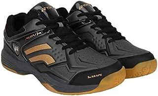 Yonex Akayu 1 Badminton Shoes Steel Grey/Charcoal