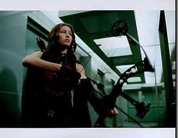Jessica Biel Blade Trinity 8x10  Photo #J9326