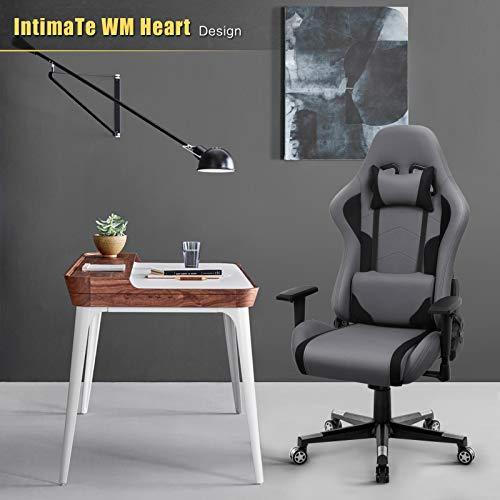 IntimaTe WM Heart Gaming Stuhl Racing Bild 6*