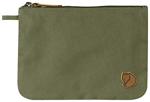 Fjällräven Gear Pocket Werkzeugtasche Unisex, grün (Green), 15.5 x 21.5 x 2 cm