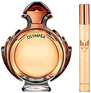 Paco Rabanne Olympea Set For Women - Edp 80 ml + Edp 10 ml