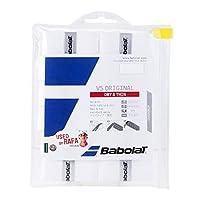 バボラ(BabolaT) VSグリップ/12 (12本入) BA654010 003 ホワイト