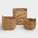 Aimee Arrow Baskets | World Market