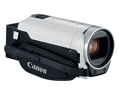 Canon VIXIA HF100 Flash Memory High Definition Camcorder with 12x Optical Image Stabilized Zoom