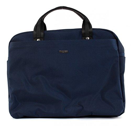 Bugatti toalla maleta tempo contra, 42 cm, azul