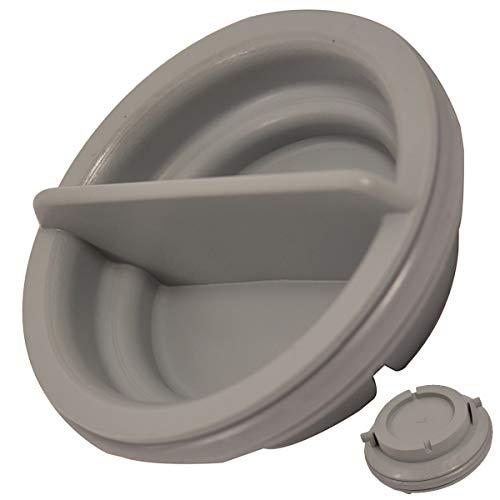 Bouchon de liquide de rinçage Lave-vaisselle C00287671 ARISTON HOTPOINT, INDESIT, SCHOLTES, BRANDT