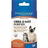 Francodex - vers O Net Chat - 15 comprimés