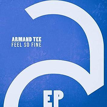 Feel so Fine - EP