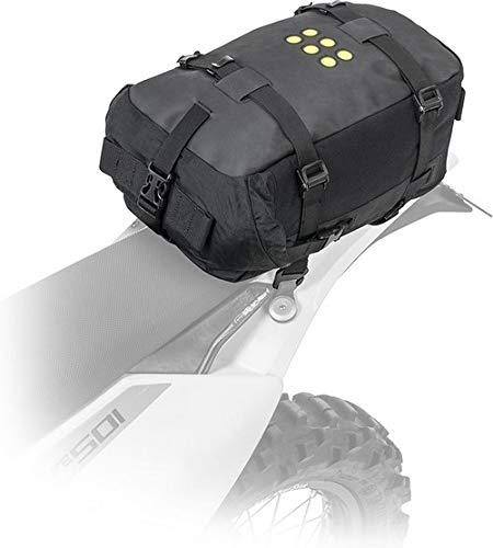 Motorcycle Kriega Overlander-S OS Packs WP Black M