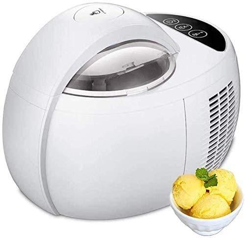 Ice Cream Machine Automatic, Electric Ice Cream Marker, Ice Shaved Ice Marker, Yogurt Shake, Dessert, Sorbet Ice Cream Machine, Ice Machine