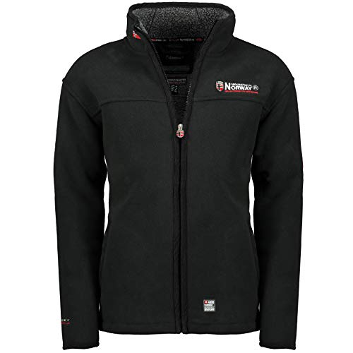 Geographical Norway Ureka Uomo Pile Giacca in Pile...